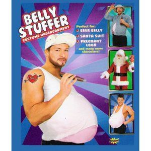 BELLY STUFFER